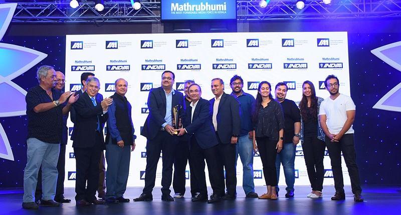 Ogilvy & Mather, Lowe Lintas, among others, bag IndIAA awards