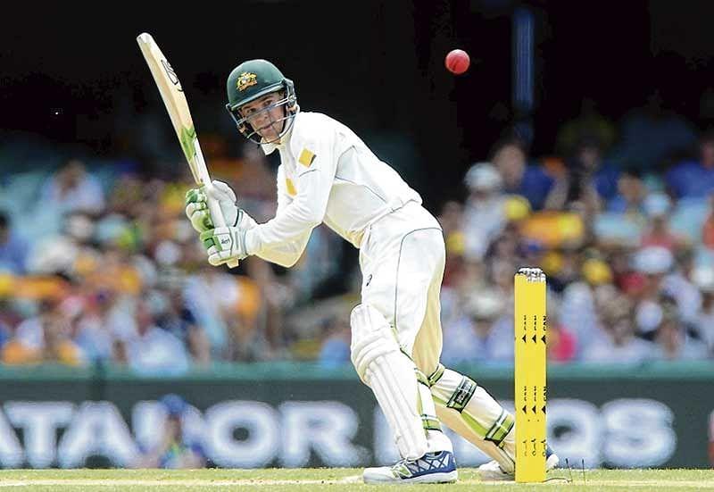 Handscomb to join Australia's squad