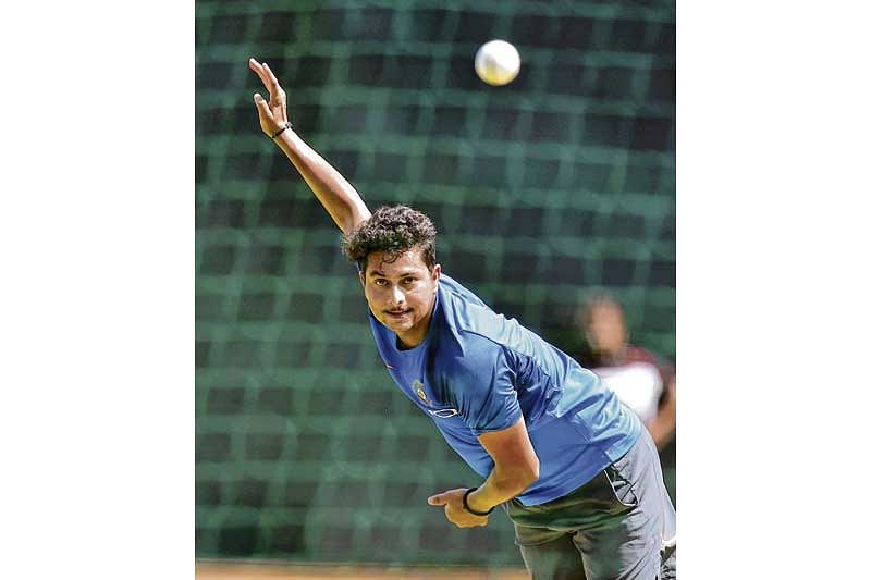 Wrist spinners will have a big role to play: Ashton Agar