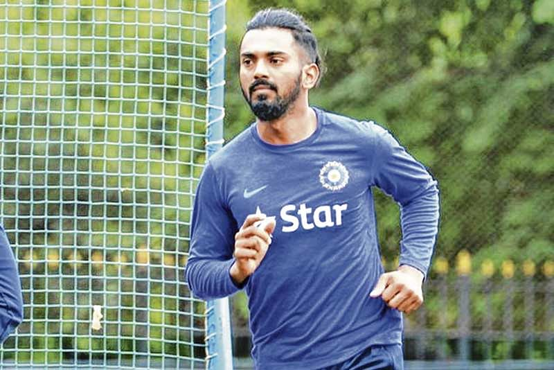 'KL Rahul can win games for India'