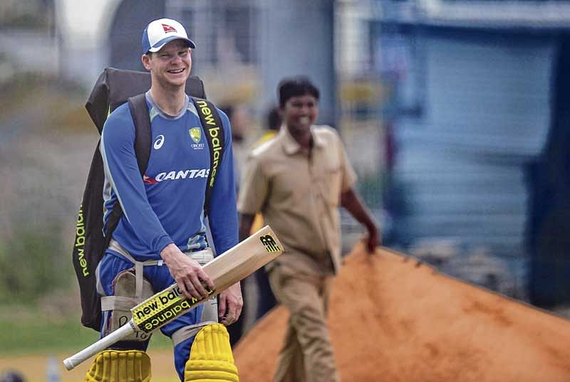 Kuldeep is difficult to pick, says Smith