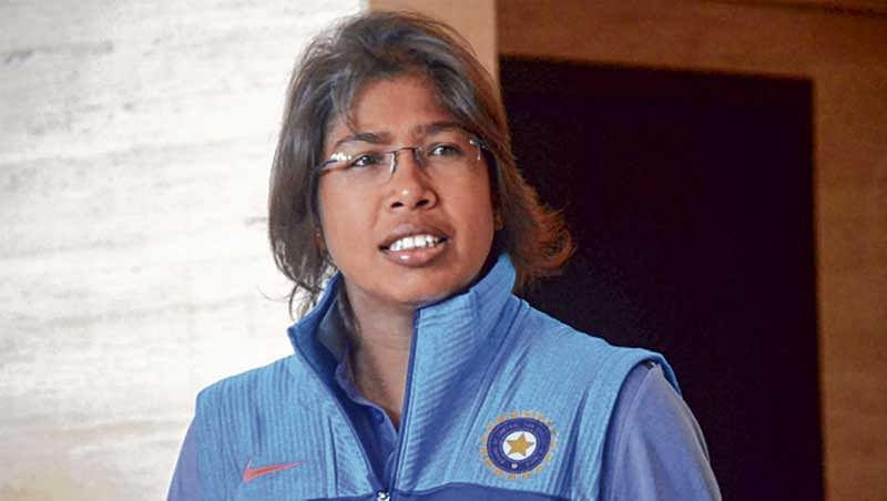From bunk beds to five-stars hotel: Jhulan Goswami reflects on evolution of women's cricket