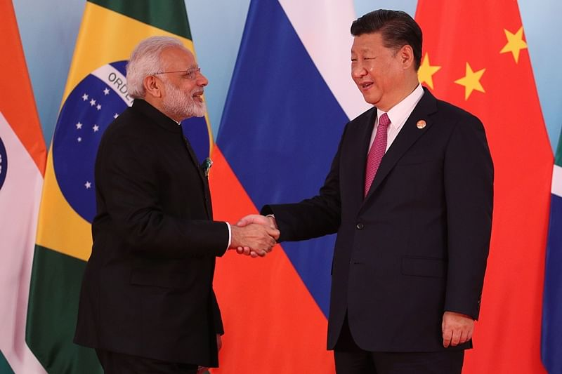 BRICS virtual summit on Nov 17: Modi, Xi set to come face-to-face for first time since border standoff in Ladakh