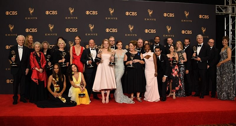 Emmy Awards 2017: Complete list of winners and red carpet pictures