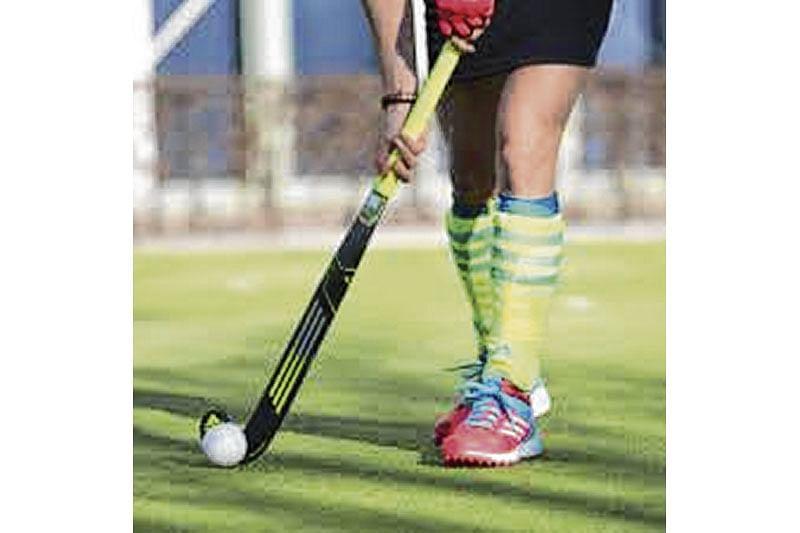 SPYC Veterans' Hockey League 2019: Chota Nagpur record narrow 3-2 victory