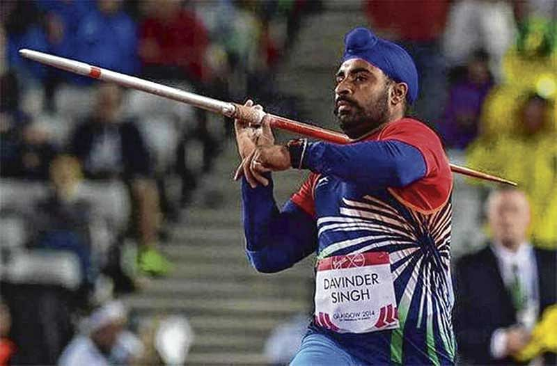 Strong reasons behind Davinder's exclusion from TOPS: Injeti
