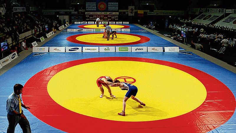 Wrestler Satish Kumar barred from 2002 Asian Games, gets Rs 25 lac damages