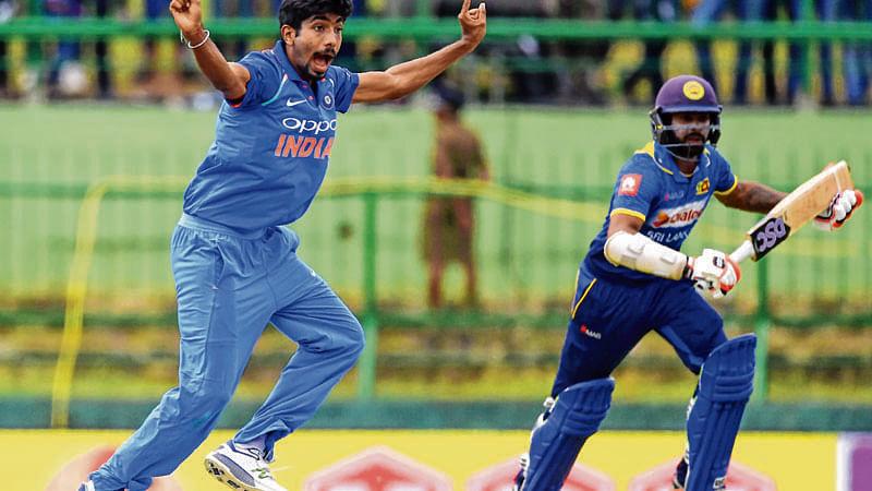 India vs Sri Lanka: Colombo likely to host all six matches