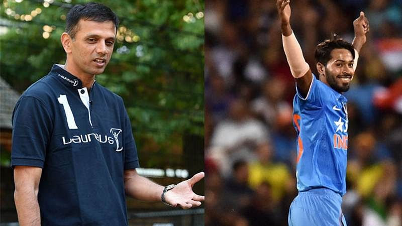 India vs Australia: Hardik Pandya has turned his career around, feels Rahul Dravid
