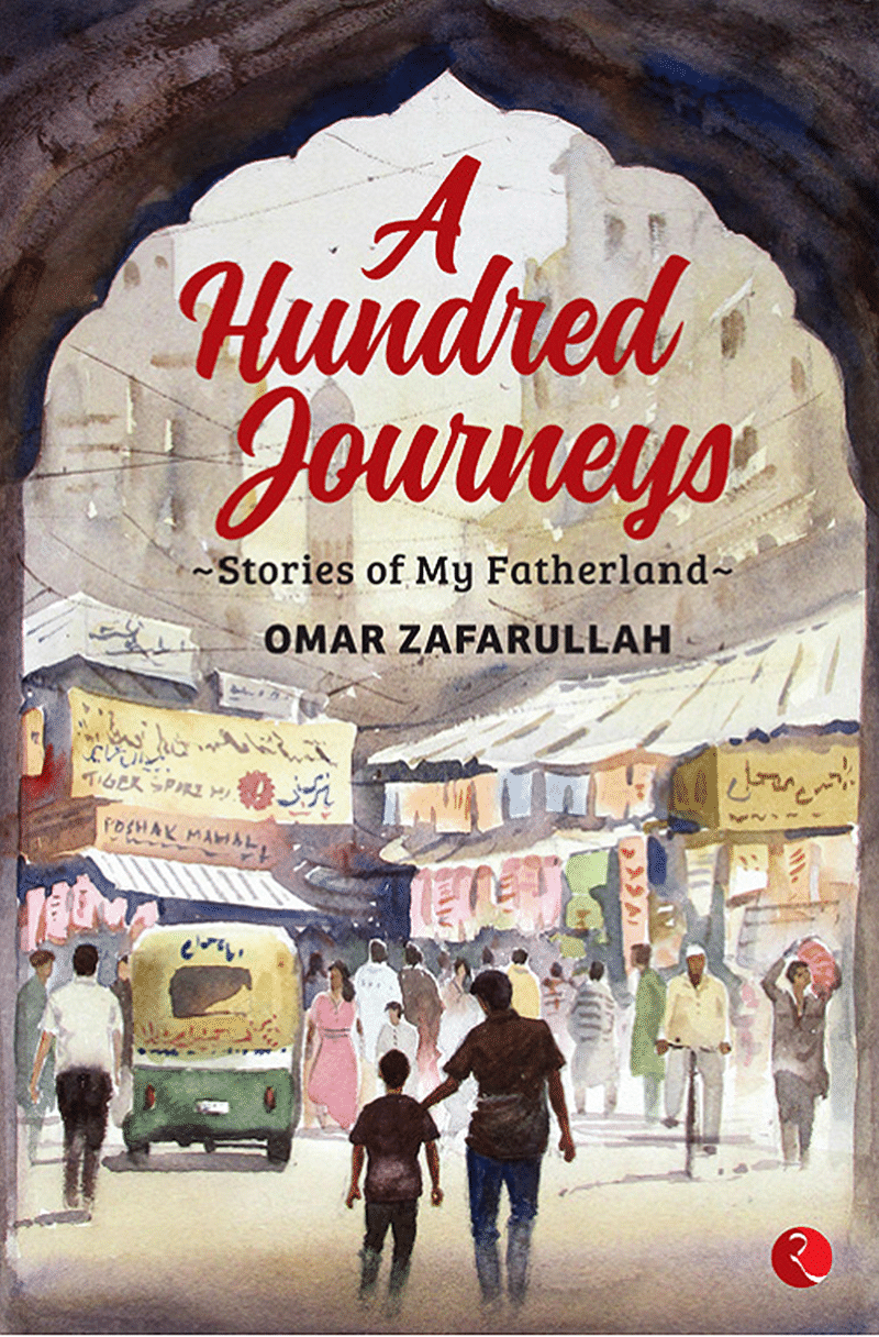 A Hundered Journeys: Stories of My Fatherland- Review