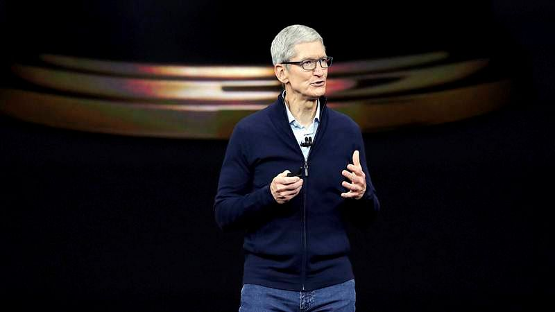 Apple iPhone 8, 8 Plus launches in India: Tim Cook says it is smartest ever