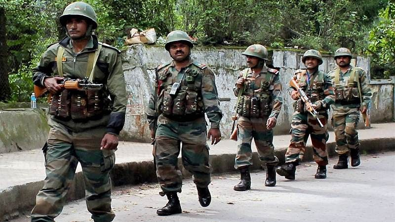 SC admits Army men plea against 'dilution' of AFSPA in disturbed areas