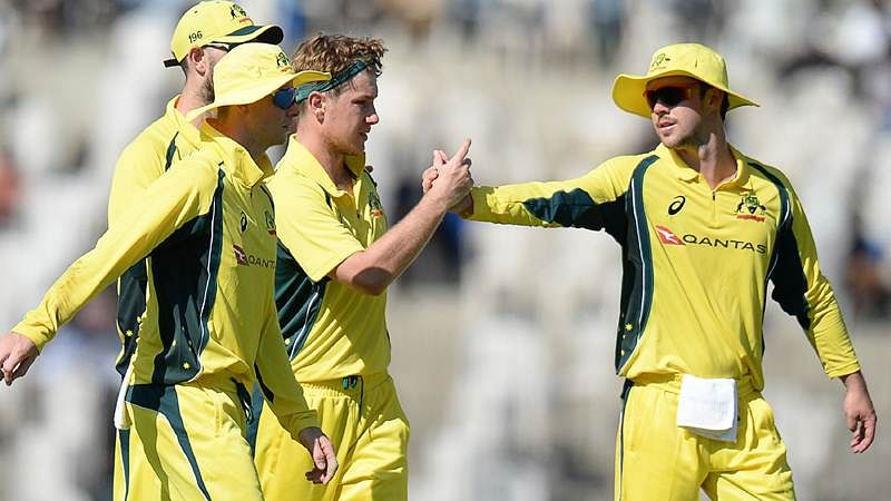 India vs Australia 2nd T20: Australia opt to field