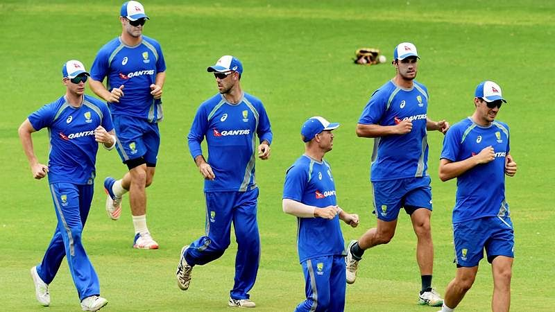India vs Australia 1st ODI at Chepauk: Live Scores, match updates, commentary
