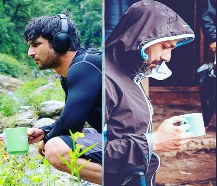 'Kedarnath' director Abhishek Kapoor calls Sushant Singh Rajput 'thunderstorm' of an actor