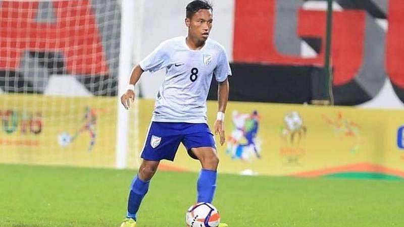 FIFA U-17 World Cup: Amarjit Singh Kiyam says he's surprised at being picked captain