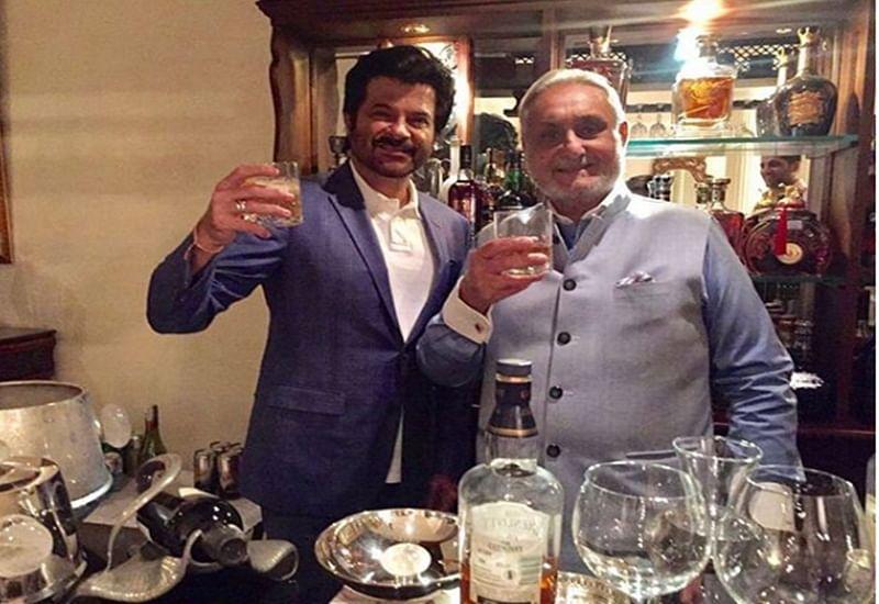 Harshvardhan Kapoor: Anil Kapoor starts prepping for Abhinav Bindra's biopic