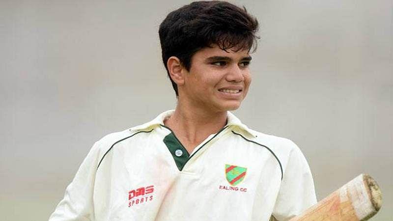 U-19 Cooch Behar Trophy: Arjun Tendulkar picks fifer