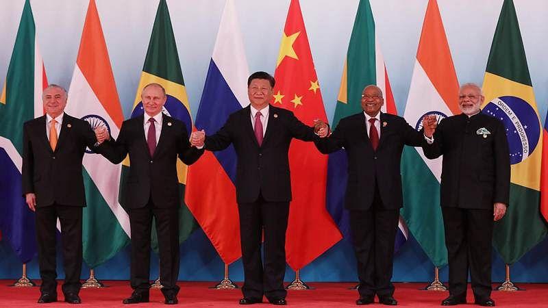 BRICS summit: Countries pledge to fight tax evasion