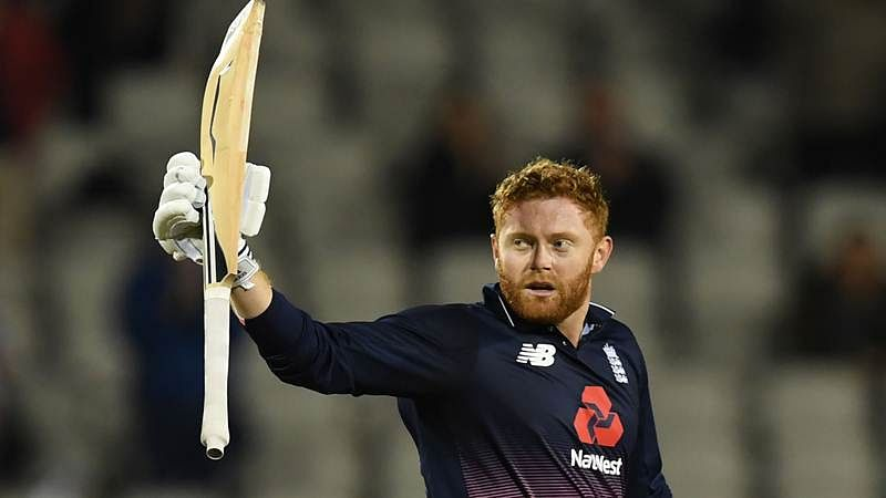 Sri Lanka vs England: Jonny Bairstow out of 4th ODI after ankle injury