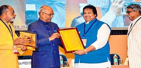 Bhopal: State bags 'Best Tourism State' award for 3rd time in a row