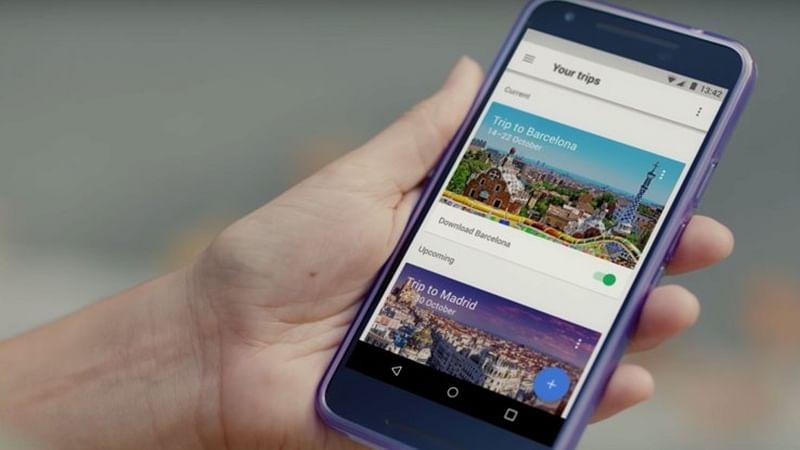 Best travel apps: Make travelling a joy