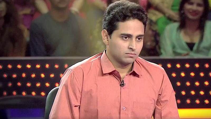 KBC 9: Contestant Viresh Chaudhary wins Rs 50 lakh, highest of season so far