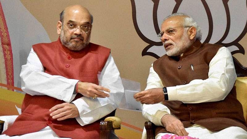 Modi's 3rd cabinet reshuffle on Sunday morning