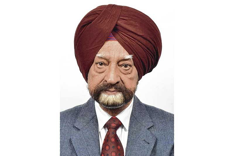 KS Chugh, 'father of nephrology in India', dead