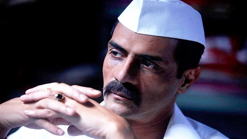 'Daddy' Movie Review: Watch it only if you are a fan of Arjun Rampal or gangster flicks