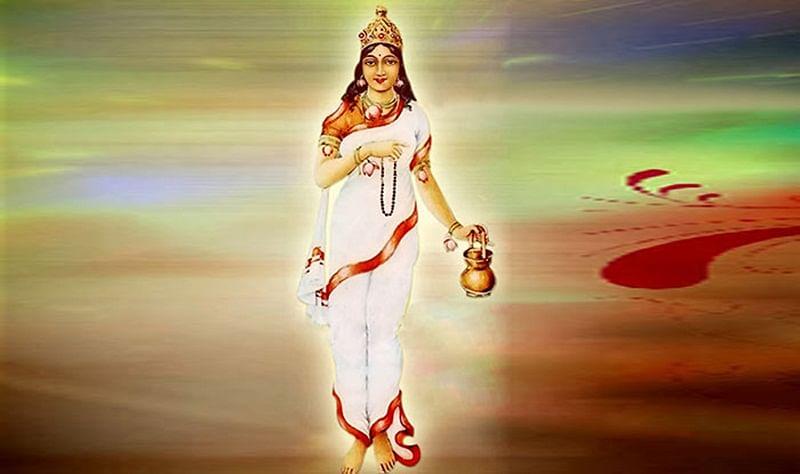Navratri 2017: Know Navdurga, the nine forms of Navdurga