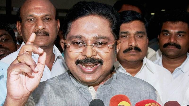 Cauvery Water row: Dinakaran urges youth to boycott IPL in Chennai