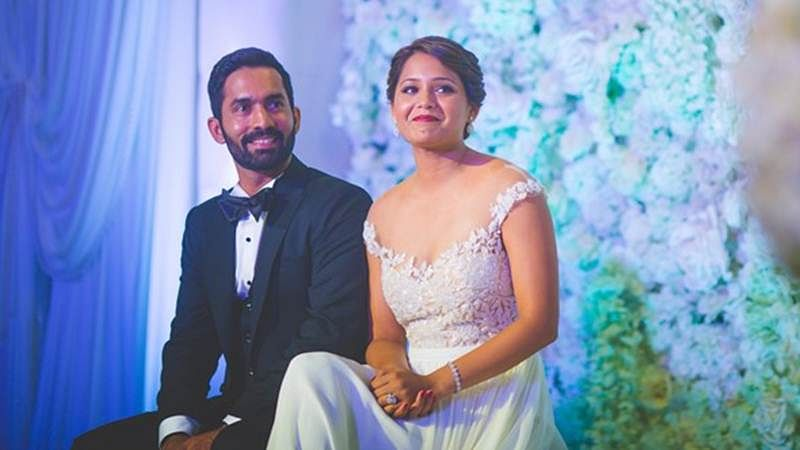 Maiden Overs! Wives of Indian cricketers and their professions you may not know about