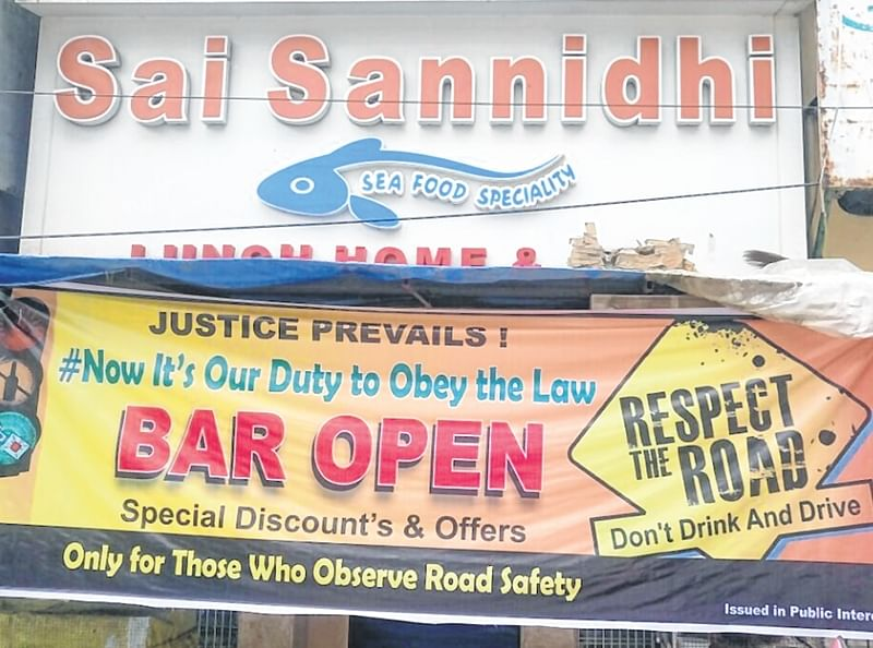 Mumbai: Bar owners to start campaigns to curb drunk driving