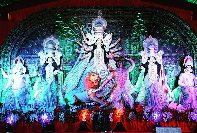 Durga Puja 2017: Rituals, its significance, and all you need to know about Maa Durga