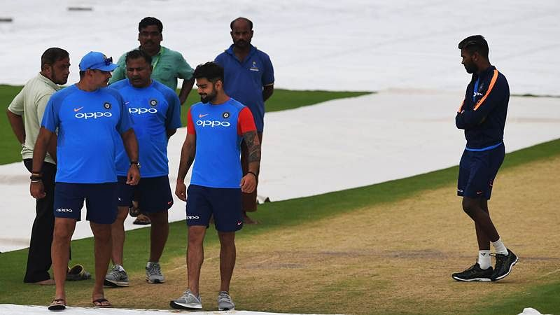 India vs Australia: Sourav Ganguly expresses satisfaction over Eden Gardens conditions ahead of 2nd ODI