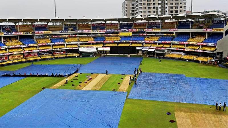 India vs Australia: Rain threat looms large over 4th ODI at Bengaluru