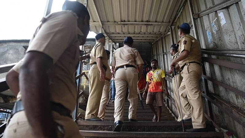 Mumbai: Three months after the stampede, Army completes re-construction of Elphinstone foot over-bridge