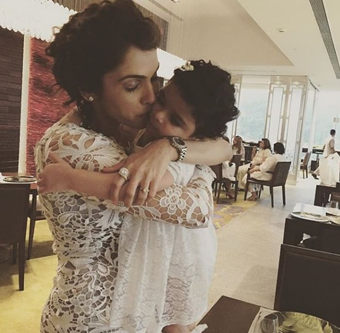 Happy Birthday Isha Koppikar: Her and Rianna's amazing mother-daughter bond, captured in pictures