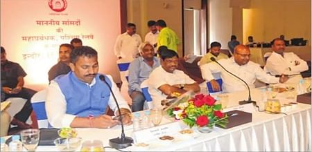 Indore: GC work of Mhow-Sanawad section to start in 3 months