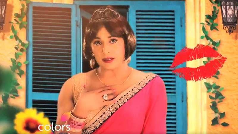 Bigg Boss 11: Gaurav Gera to be part of Salman Khan's show as 'Pinky Padosan', watch promo