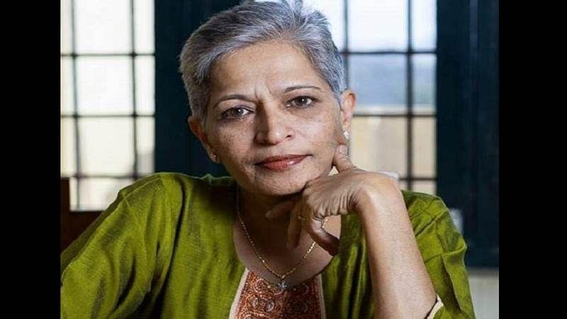 Gauri Lankesh murder: SIT grills writer Vikram Sampath