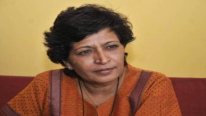 Sanatan Sanstha should be treated like terrorist organisation if its involvement in killings of rationalists is proved, says Gauri Lankesh's sister