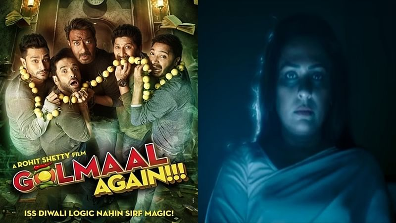'Golmaal Again' Trailer: Just forget logic and see the magic of Ajay Devgn and his mad gang! Watch it