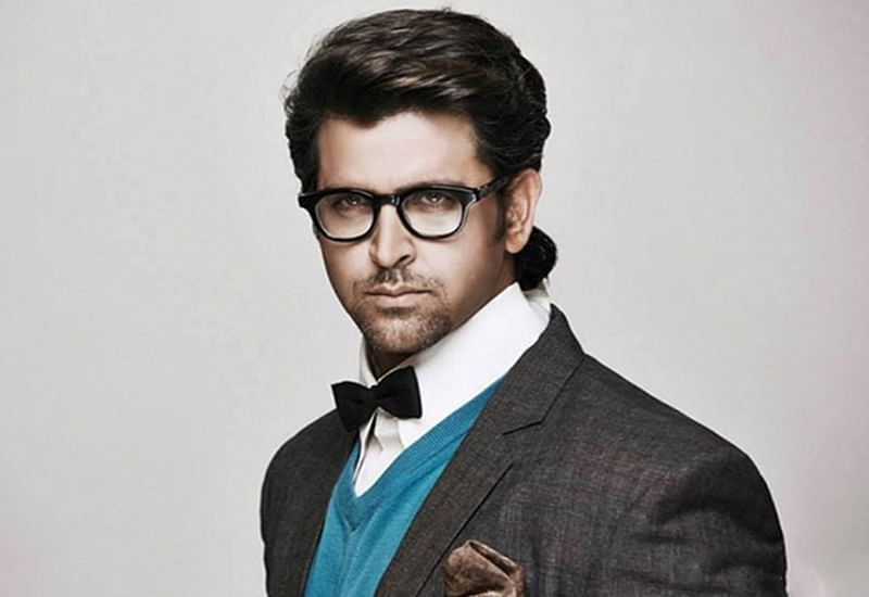 It's FINAL! Hrithik Roshan will play Anand Kumar in the film 'Super 30'