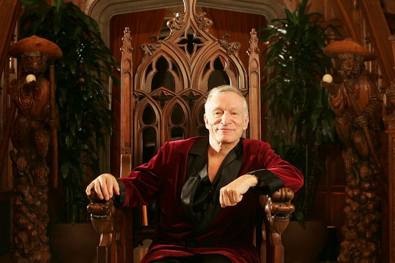 Hugh Hefner passes away: 10 intriguing facts about Playboy founder