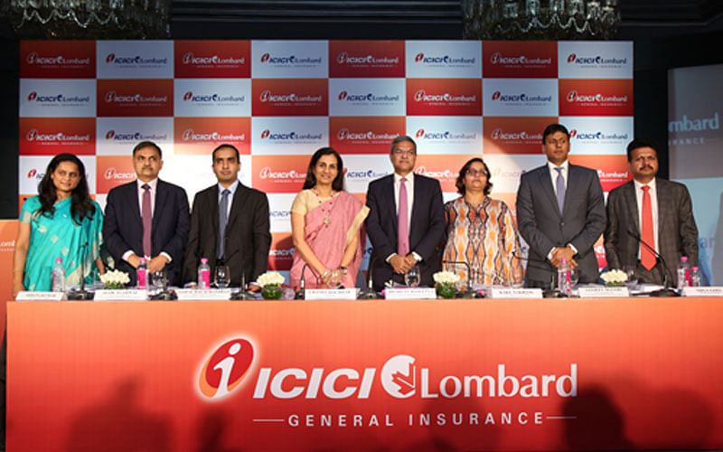 ICICI Lombard General Insurance IPO review