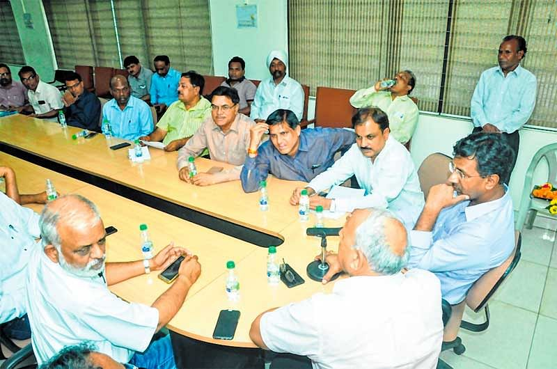 Indore News – Industrial units violating pollution norms will be shut down: IMC