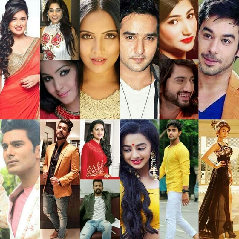 Tv celebs gear up to celebrate Eid al-Adha festival!