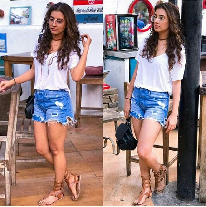 Additi Gupta: I'm happy single after breakup